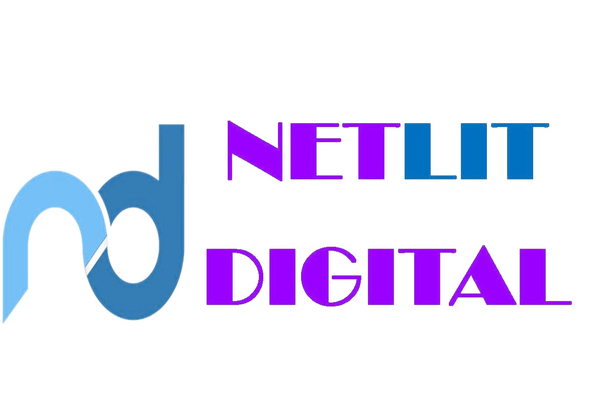 NETLIT DIGITAL MARKETING AGENCY KENYA